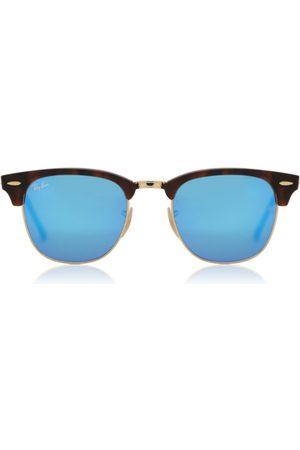 Ray-Ban Gafas de Sol RB3016 Clubmaster Flash Lenses 114517