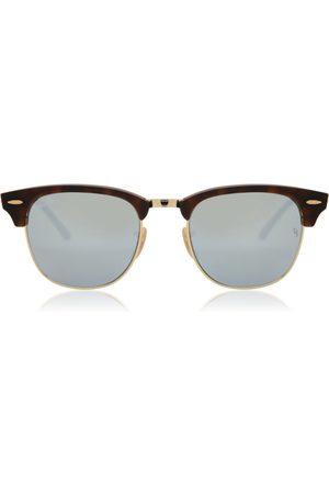 Ray-Ban Gafas de Sol RB3016 Clubmaster Flash Lenses 114530