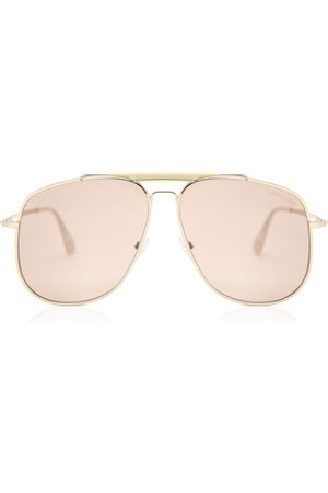 Tom Ford Hombre Gafas de sol - Gafas de Sol FT0557 CONNOR-02 28Y