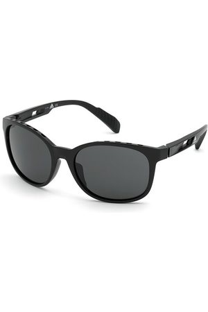 adidas Hombre Gafas de sol - Gafas de Sol SP0011 01A