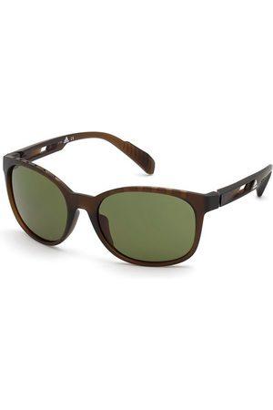 adidas Hombre Gafas de sol - Gafas de Sol SP0011 49N