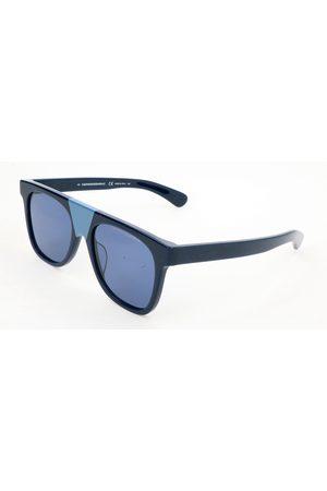 Calvin Klein Hombre Gafas de sol - Gafas de Sol CKNYC1852S 410