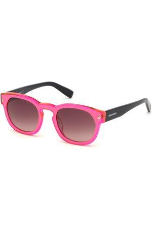 Dsquared2 Hombre Gafas de sol - Gafas de Sol DQ0324 75T