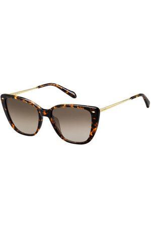 Fossil Mujer Gafas de sol - Gafas de Sol FOS 2101/G/S 086/HA