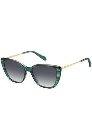 Fossil Mujer Gafas de sol - Gafas de Sol FOS 2101/G/S 1ED/9O