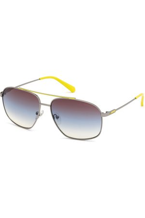Guess Hombre Gafas de sol - Gafas de Sol GU 6973 08F