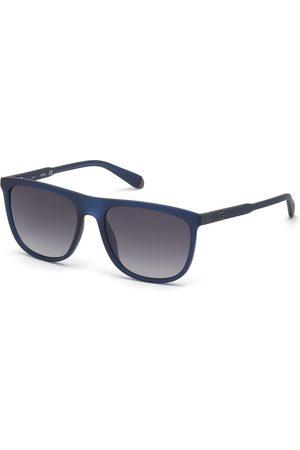 Guess Hombre Gafas de sol - Gafas de Sol GU 6952 91B