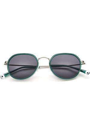 Paradigm Hombre Gafas de sol - Gafas de Sol 19-43 Polarized Silver