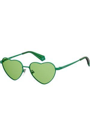 Polaroid Mujer Gafas de sol - Gafas de Sol PLD 6124/S 1ED/UC