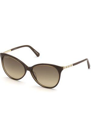 Swarovski Mujer Gafas de sol - Gafas de Sol SK0309 48F