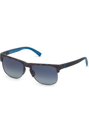 Timberland Hombre Gafas de sol - Gafas de Sol TB9185 Polarized 55D