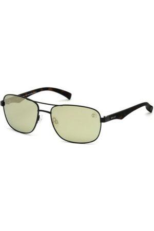 Timberland Hombre Gafas de sol - Gafas de Sol TB9136 Polarized 05R