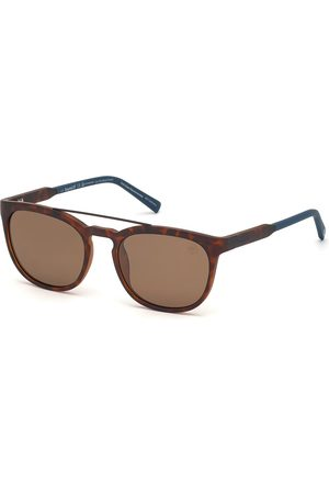 Timberland Hombre Gafas de sol - Gafas de Sol TB9181 Polarized 52H
