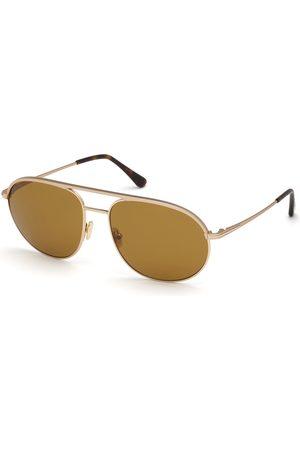 Tom Ford Hombre Gafas de sol - Gafas de Sol FT0772 GIO 29E