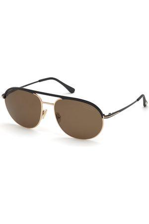 Tom Ford Hombre Gafas de sol - Gafas de Sol FT0772 GIO Polarized 02H
