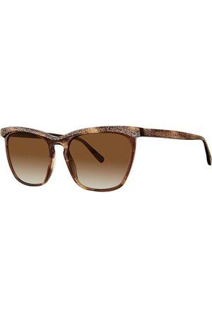Vera Wang Gafas de Sol Rilynn Tortoise Shimmer