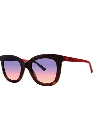 Vera Wang Gafas de Sol V486 Scarlet Tortoise