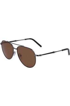 Salvatore Ferragamo Gafas de Sol SF 226S 021