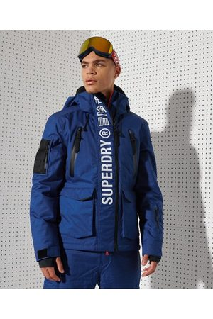 Superdry Sport Chaqueta Ultimate Mountain Rescue