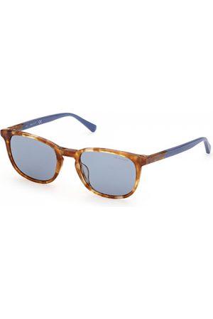 GANT Hombre Gafas de sol - GA7186 53V Havana