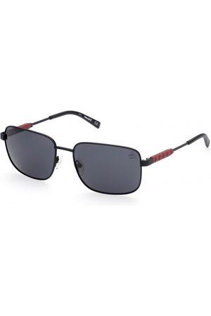 Timberland Hombre Gafas de sol - TB9241 02D Matte Black