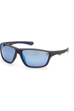 Timberland Hombre Gafas de sol - TB9246 20D Grey/Other