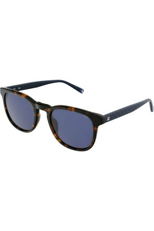 Fila Gafas de sol - SF9392V 0722 Avana Scura Lucida