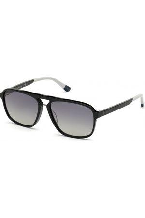 Gant Hombre Gafas de sol - GA7123 01D Black