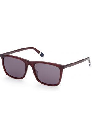 GANT Hombre Gafas de sol - GA7199 68A RED/Other