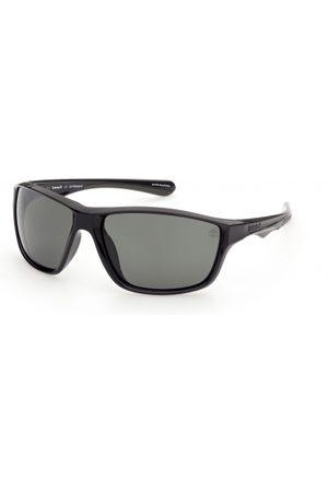 Timberland Hombre Gafas de sol - TB9246 01R Shiny Black