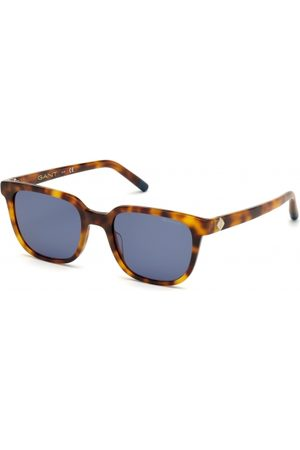 GANT Hombre Gafas de sol - GA7120 53V Havana