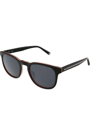 Fila Gafas de sol - SF9392 0P95 Rosso C/TOP Nero Lucido