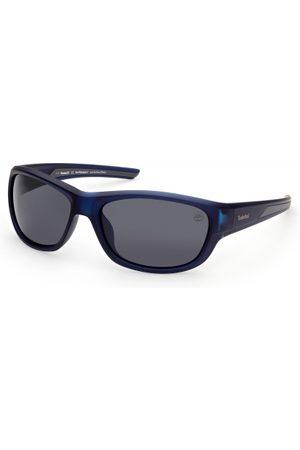 Timberland Hombre Gafas de sol - TB9247 91D Matte Blue