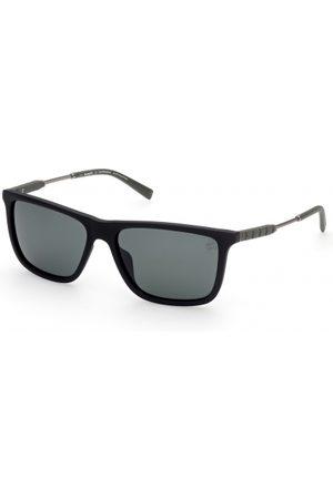 Timberland Hombre Gafas de sol - TB9242 02R Matte Black