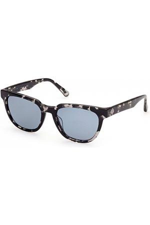 GANT Hombre Gafas de sol - GA7192 55V Havana