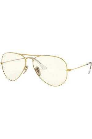 Ray-Ban Gafas de sol - RB3025 Aviator Large Metal 001/5F Arista
