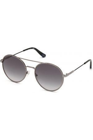 GANT Hombre Gafas de sol - GA7117 08B Antracita