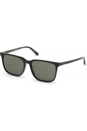 GANT Hombre Gafas de sol - GA7115 01N Black