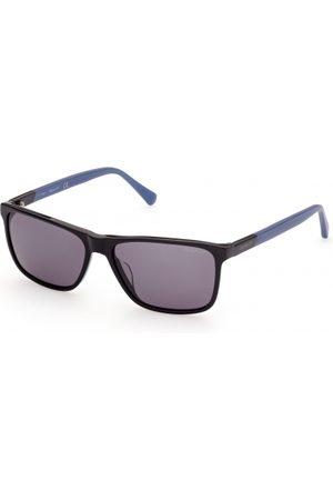 GANT Hombre Gafas de sol - GA7185 01A Black