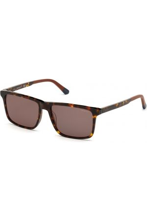 GANT Hombre Gafas de sol - GA7125 52E Havana