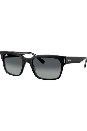 Ray-Ban Gafas de sol - Jeffrey RB2190 13183A Black ON Chevron Grey/Burgundy