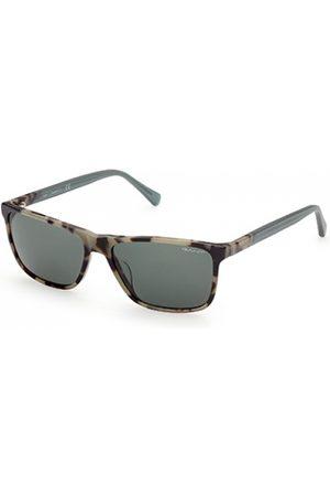 GANT Hombre Gafas de sol - GA7185 56N Havana