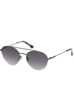 GANT Hombre Gafas de sol - GA7113 08B Antracita