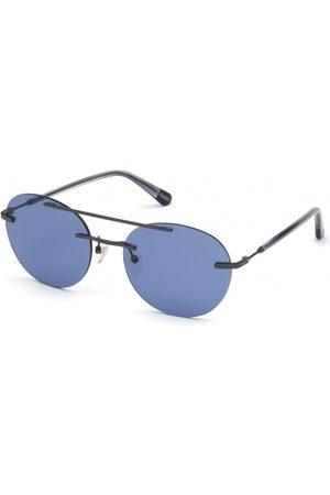 GANT Hombre Gafas de sol - GA7184 08V Antracita