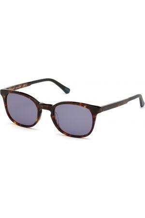 GANT Hombre Gafas de sol - GA7122 52C Havana
