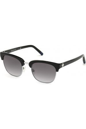 GANT Hombre Gafas de sol - GA7121 01B Black