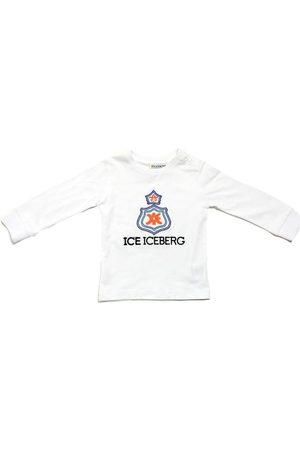 Iceberg Camiseta manga larga TSICE0316B para niño