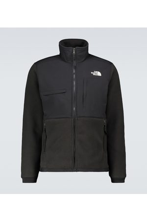 The North Face Chaqueta Denali 2 de tejido polar
