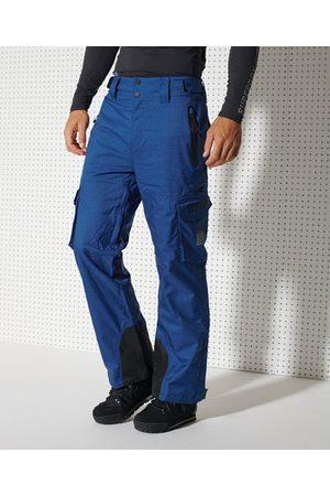 Superdry Sport Pantalón para la nieve Ultimate Rescue