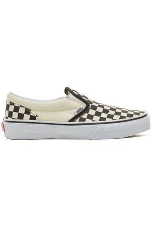 Vans Zapatillas Junior Checkerboard Classic Slip-on